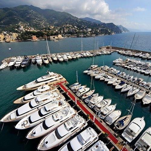 Porto Turistico Internazionale di Rapallo