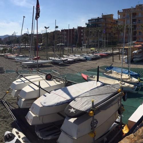 Porto di San Bartolomeo