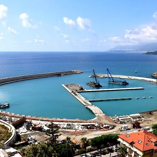 Porto Cala Del Forte