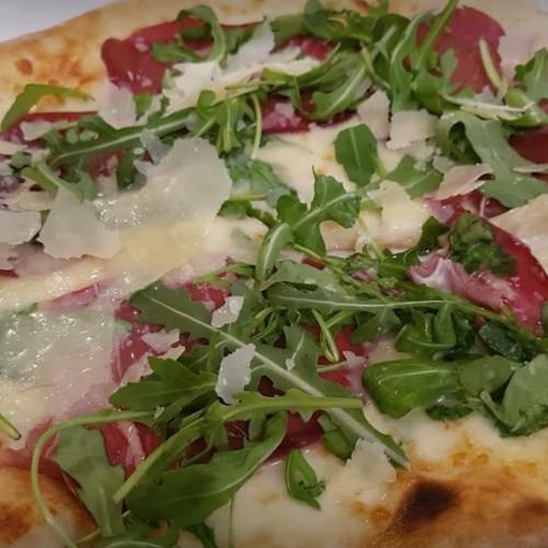 Ristorante Pizzeria Bargiglio Rosso