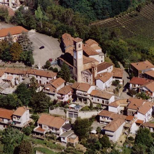 Belvedere di Vinchio